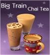 Big Train Spiced Chai Tea